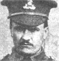 Sgt <b>James Clarke</b> V.C. - jamesclarke