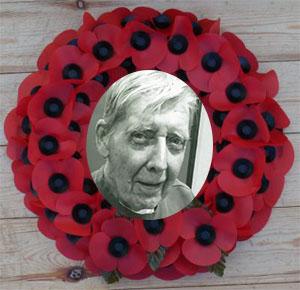 Lancashire Fusiliers at Rest